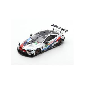 TSM-Model 1/43 (TSM430473) BMW M8 GTE #81 24 BMW Team MTEK LM 24H 2019|modelcarshop-ss43