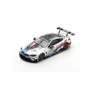 TSM-Model 1/43 (TSM430474) BMW M8 GTE #82 24 BMW Team MTEK LM 24H 2019|modelcarshop-ss43