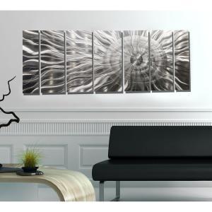 Photon XL インテリア アート 応接セット(メタル抽象アート モダン彫刻インテリア 北欧 アート オフィス 店舗 バー クラブ レストラン 商業装飾 ホテル)