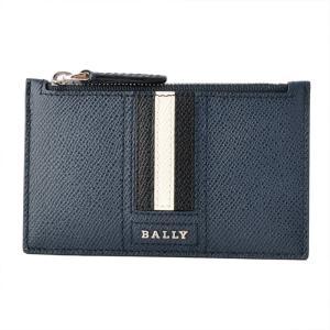 ■商品名 バリー BALLY TENLEY.LT 17 6221812  バリーストライプ 小銭入れ...