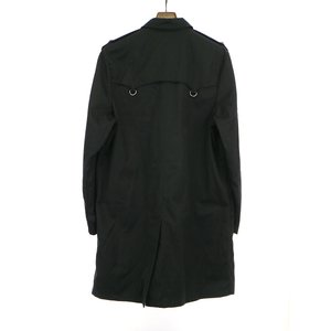 Supreme シュプリーム 19SS D-Ring Trench Coat トレンチコート ブラック M メンズ|modescape-ys|02