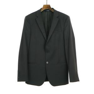 DOLCE&GABBANA ドルチェ&ガッバーナ 2Bセットアップスーツ ブラック 46 メンズ|modescape-ys