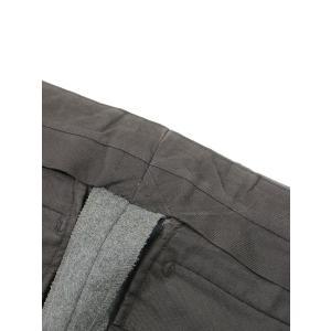 JOHN LAWRENCE SULLIVAN ジョン ローレンス サリバン 2Bウールセットアップスーツ グレー 34 メンズ|modescape-ys|10