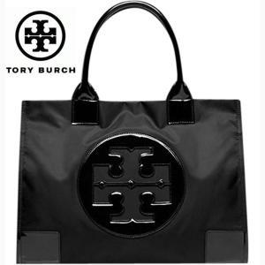 ■商品名 トリーバーチ バッグ トートバッグ ナイロン エラ トート ブラック Tory Burch...