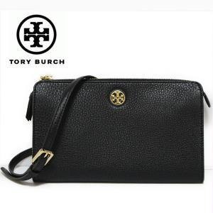 ■商品名 トリーバーチ バッグ ウォレット クロスボディー ショルダーバッグ ブラック Tory B...