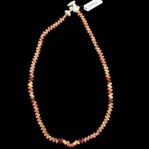 Kahelelani Shell Lei Necklace Kahalelani color :Br...