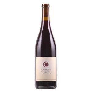 赤 ワイン アンぺロス セラーズ ピノ・ノワール サンタ・リタ・ヒルズ 2016 Pinot Noir オーガニック アメリカ カリフォルニアワイン 自然派ワイン wine|moesfinewines