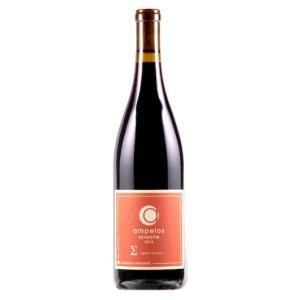 赤 ワイン アンぺロス セラーズ シラッシェ サンタ・リタ・ヒルズ 2014 Ampelos Sta. Rita Hills Syrah/Grenache - Syrache(アメリカ カリフォルニア)wine|moesfinewines