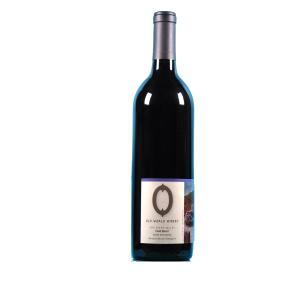 赤ワイン オーガニック オールドワールドワイナリー フィールドブレンド ジンファンデル/プティシラー 2009 アメリカ カリフォルニアワイン 自然派ワイン wine|moesfinewines