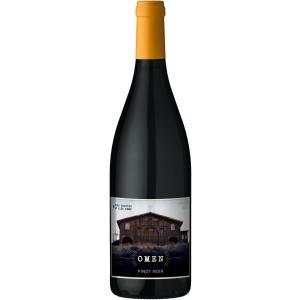 赤ワイン オーメン ピノノワール 2018 OMEN オレゴンワイン ローグバレー wine ビーガンフレンドリー|moesfinewines