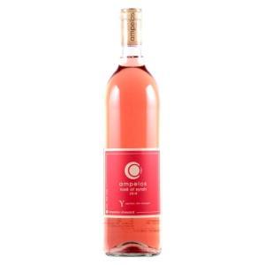 ロゼ ワイン アンぺロス セラーズ ロゼ オブ シラー 2018 サンタ・イネズ・ヴァレー Ampelos 2018 SB County Rose of Syrah(アメリカ カリフォルニア)wine|moesfinewines
