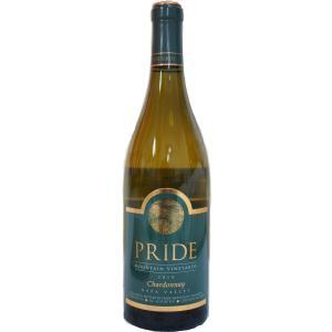 白 ワイン プライド シャルドネ ナパバレー 2014 PRIDE CHARDONNAY NAPA COUNTY(アメリカ カリフォルニア)wine|moesfinewines