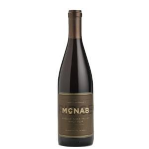 赤 ワイン マクナブリッジ ファミリーリザーブ ピノ・ノワール 2013 MCNAB RIDGE FAMILY RESERVE PINOT NOIR(カリフォルニア)wine|moesfinewines