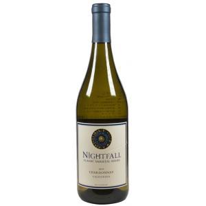 白 ワイン ナイトフォール・クラシック・ヴァラエタル・シャルド (アメリカ カリフォルニア)|moesfinewines