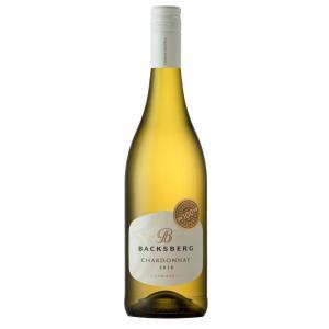 白 ワイン バックスバーグ シャルドネ 2016(南アフリカ) wine moesfinewines