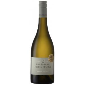白 ワイン バックスバーグ ファミリー リザーヴ ホワイト 2016 (南アフリカ) wine|moesfinewines
