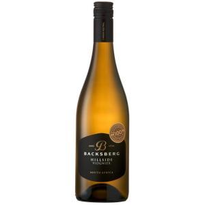 白 ワイン バックスバーグ ヒルサイド ヴィオニエ 2017 (南アフリカ) wine|moesfinewines