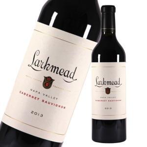 赤 ワイン ラークミード カベルネ・ソーヴィニヨン 2013 (アメリカ カリフォルニア) wine|moesfinewines