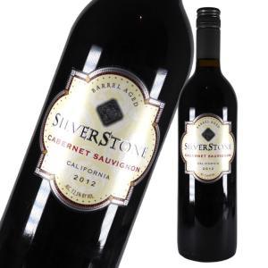赤 ワイン シルバー・ストーン カベルネ・ソーヴィニヨン 2013 (カリフォルニア)|moesfinewines