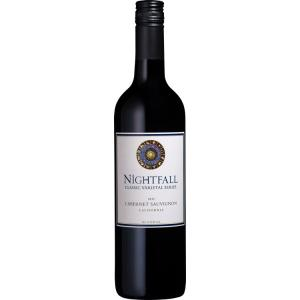 赤 ワイン ナイトフォール・クラシック・ヴァラエタル・カベルネ・ソーヴィニョン(アメリカ カリフォルニア)wine|moesfinewines