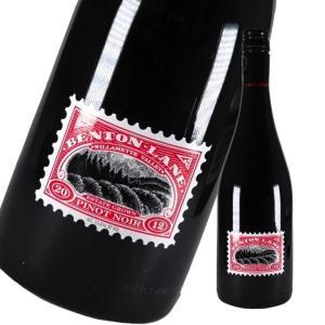 赤 ワイン ベントン・レーン ピノ・ノワール 2012 BENTON-LANE WINERY Pinot Noir(カリフォルニア)wine|moesfinewines