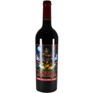 赤 ワイン マクナブリッジ ジンジラ ジンファンデル 2015 MCNAB RIDGE WINERY ZINZILLA Zinfandel(カリフォルニア)wine|moesfinewines