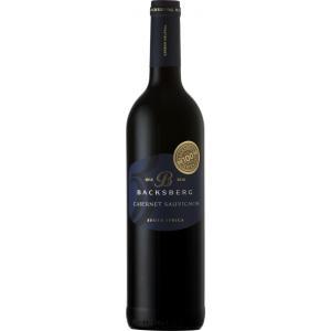赤 ワイン バックスバーグ カベルネ ソーヴィニヨン 2016 (南アフリカ)  wine moesfinewines