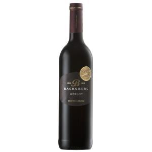赤 ワイン バックスバーグ メルロー 2015 (南アフリカ) wine|moesfinewines