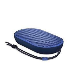 Bang & Olufsen ワイヤレスポータブルスピーカー BeoPlay P2 通話対応/小型/...