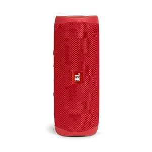 JBL FLIP5 Bluetoothスピーカー IPX7防水/USB Type-C充電/パッシブラ...