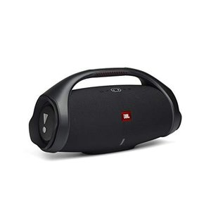 JBL BOOMBOX 2 Bluetoothスピーカー IPX7防水/パッシブラジエーター搭載/ポ...
