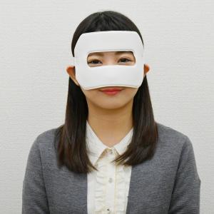 VRヘッドマウントディスプレイを清潔に保つフェイスマスク「ニンジャマスク」の新製品!  「マイニンジ...