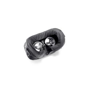 VR Cover HTC Vive用防水 VRヘッドマウントディスプレイ用保護カバー (2個セット)|moguravrstore
