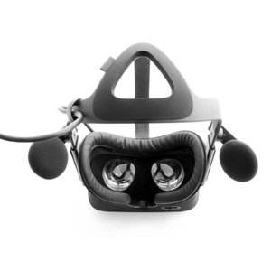 VR Cover Oculus Rift用交換用フェイシャルプレート、フェイシャルパッド(セット)|moguravrstore