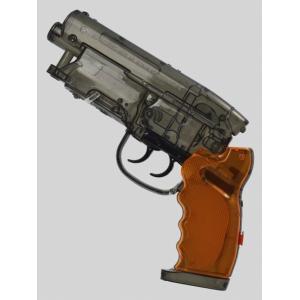 高木式 弐零壱九年式 爆水拳銃 M2019ブラスター 水鉄砲