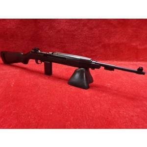 マルシン M1カービンEXB2 6mmCO2ブローバック 真鍮ピストン仕様 高級ブナ製木製ストック濃い色目