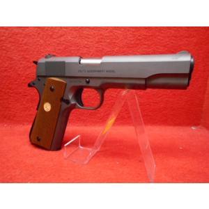 タニオコバ発火型モデルガン・GM7.5 COLT ガバメント Series70