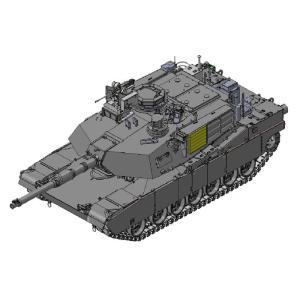 サイバーホビー 1/35スケール  【CH3556】 現用アメリカ陸軍  M1A2 エイブラムス SEP V2