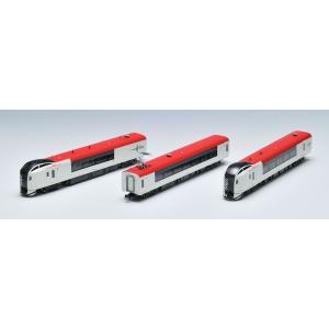 TOMIX (トミックス) 92418 [N] JR E259系特急電車 基本セット 3両