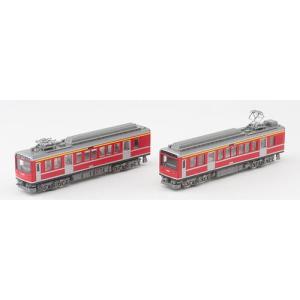 TOMIX(トミックス)  [N] 98007 箱根登山鉄道 2000形サン・モリッツ号(レーティッ...