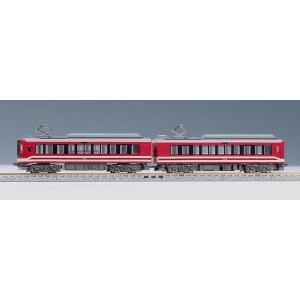 TOMIX (トミックス) 98061 [N] 箱根登山鉄道2000形 サン・モリッツ号 (復刻塗装...