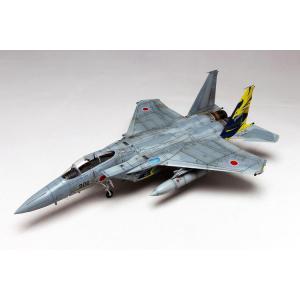 【主な特徴】 ■航空自衛隊F-15Jイーグルの記念塗装機を1/72スケールで再現 ■小松基地306飛...
