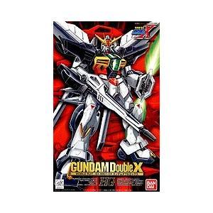 バンダイ 1/100 HG No.06 GX-9901-DX ガンダムダブルエックス (機動新世紀ガ...