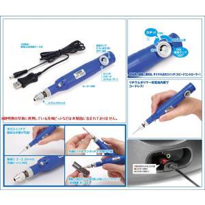 ウェーブ 【HT-205】 USB充電式 コードレスルーター|mokeiyabigman