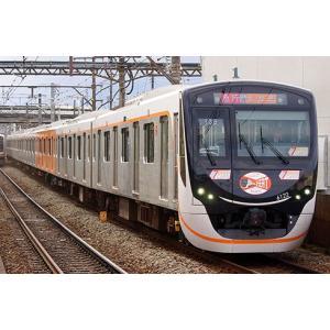 東急6020系は大井町線の急行列車用に導入された新型車両で、田園都市線用2020系と車体外観、車内の...