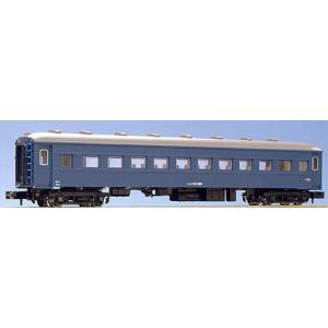 【商品紹介】 ● オハ35系は、実に2,000両以上が量産された戦前の国鉄を代表する客車形式のひとつ...