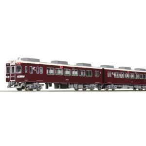 KATO(カトー)  10-1436 [N] 阪急6300系(小窓あり) 8両セット