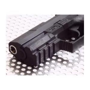 マルゼン ワルサーP99フルサイズ専用 アンダーマウントレール(20mm幅)|mokeiyabigman