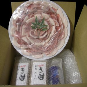 ぼたん鍋用猪肉360g(〜3人前)|mokkoss|04