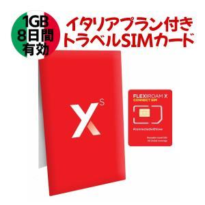 【20個限定】1GB付きパック 海外 プリペイドSIM カード 日本でもそのまま使える 世界140ヵ国対応 貼るSIM 旅行 ビジネス FLEXIROAMX|mokku-shop